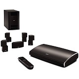 BOSE Home Theater [Lifestyle 535 S-II] - Black - Home Theater System